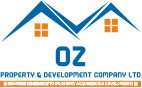 OZ Property Logo